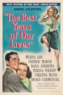 Os Melhores Anos de Nossa Vida - Poster / Capa / Cartaz - Oficial 7