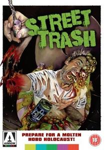 O Lixo das Ruas - Poster / Capa / Cartaz - Oficial 3