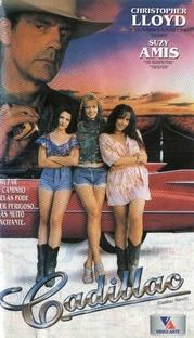 Cadillac - Poster / Capa / Cartaz - Oficial 1