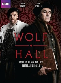 Wolf Hall - Poster / Capa / Cartaz - Oficial 1