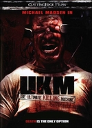 UKM: The Ultimate Killing Machine (UKM: The Ultimate Killing Machine)