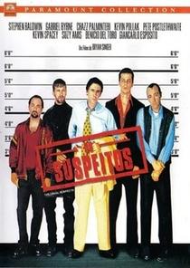 Os Suspeitos - Poster / Capa / Cartaz - Oficial 3