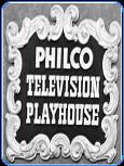 The Philco Television Playhouse: (2ª Temporada)  - Poster / Capa / Cartaz - Oficial 1