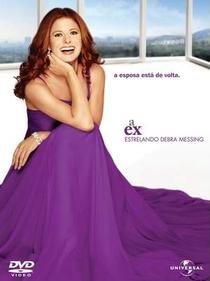 A Ex (1ª Temporada) - Poster / Capa / Cartaz - Oficial 1