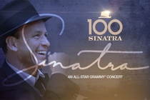 Sinatra 100: An All-Star Grammy Concert - Poster / Capa / Cartaz - Oficial 1