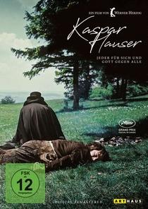 O Enigma de Kaspar Hauser - Poster / Capa / Cartaz - Oficial 6