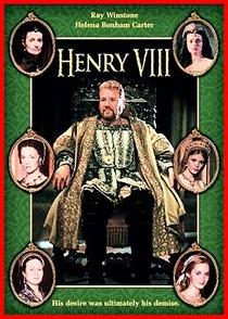 Henry VIII  - Poster / Capa / Cartaz - Oficial 1