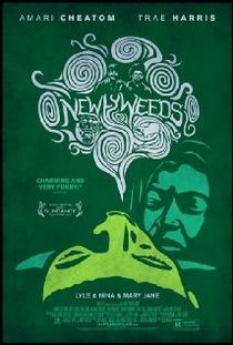 Newlyweeds - Poster / Capa / Cartaz - Oficial 1