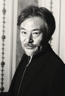 Kiyoshi Kurosawa - Poster / Capa / Cartaz - Oficial 2