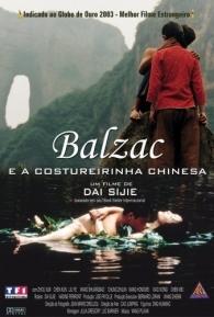 Balzac e a Costureirinha Chinesa - Poster / Capa / Cartaz - Oficial 3