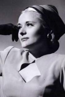 Betty Lawford - Poster / Capa / Cartaz - Oficial 1