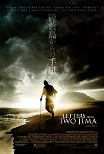 Cartas de Iwo Jima - Poster / Capa / Cartaz - Oficial 4