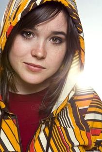 Ellen Page - Poster / Capa / Cartaz - Oficial 12