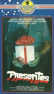Presentes - Poster / Capa / Cartaz - Oficial 3