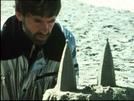 Imagem de areia (Image de sable)