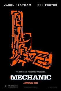 Assassino a Preço Fixo - Poster / Capa / Cartaz - Oficial 4