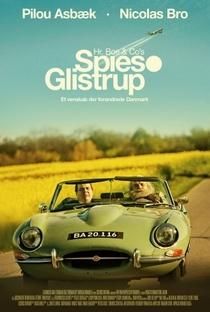 Spies & Glistrup - Poster / Capa / Cartaz - Oficial 1
