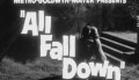 All Fall Down - Trailer