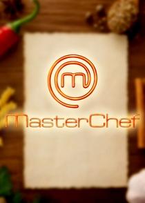 MasterChef Brasil (1ª Temporada) - Poster / Capa / Cartaz - Oficial 2