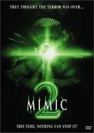 Mutação 2 (Mimic 2)