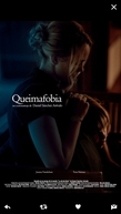Queimafobia (Queimafobia)