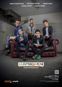 Kuntergrau - Poster / Capa / Cartaz - Oficial 1
