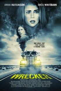 Wrecker - Poster / Capa / Cartaz - Oficial 2