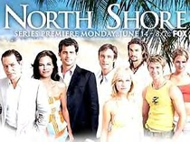 North Shore (1ª Temporada) - Poster / Capa / Cartaz - Oficial 2