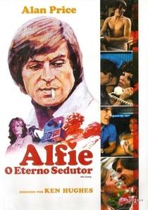 Alfie - O Eterno Sedutor - Poster / Capa / Cartaz - Oficial 1