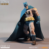 "Revelado os action figures do Box Set ""Batman Vs. Líder Mutante"""