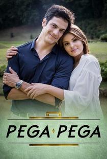 Pega Pega - Poster / Capa / Cartaz - Oficial 1