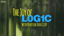The Joy of Logic - Poster / Capa / Cartaz - Oficial 1