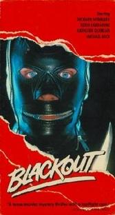 Blackout - Poster / Capa / Cartaz - Oficial 2