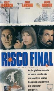 Risco Final - Poster / Capa / Cartaz - Oficial 1