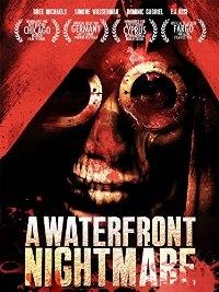 Waterfront Nightmare - Poster / Capa / Cartaz - Oficial 1