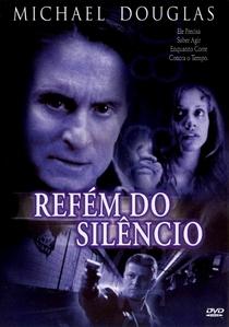 Refém do Silêncio - Poster / Capa / Cartaz - Oficial 5