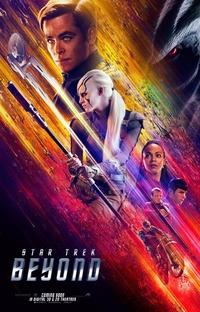 Star Trek: Sem Fronteiras - Poster / Capa / Cartaz - Oficial 1
