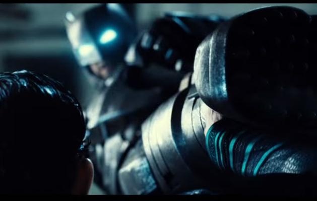 Batman Vs Superman bate a bilheteria de Homem de Ferro 1 nos Estados Unidos