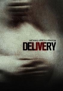 Delivery - Poster / Capa / Cartaz - Oficial 1