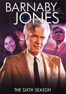 Barnaby Jones - O Detetive (6ª Temporada) (Barnaby Jones (Season 6))