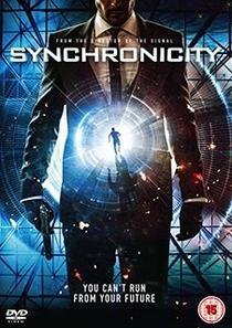 Sincronizados - Poster / Capa / Cartaz - Oficial 5