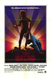A Noite do Medo - Poster / Capa / Cartaz - Oficial 2