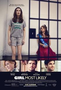 Minha Vida Dava um Filme - Poster / Capa / Cartaz - Oficial 2