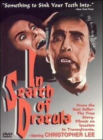 A Verdadeira História de Drácula - Poster / Capa / Cartaz - Oficial 1