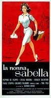 A Irresistível Sabella (La nonna Sabella)