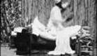 Une nuit terrible - Georges Méliès