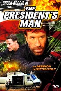 O Homem do Presidente - Poster / Capa / Cartaz - Oficial 2