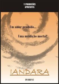 Iandara - Poster / Capa / Cartaz - Oficial 1