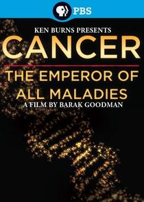 Câncer - Poster / Capa / Cartaz - Oficial 2