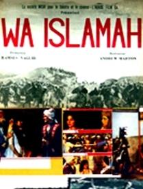 Wa Islamah  - Poster / Capa / Cartaz - Oficial 1